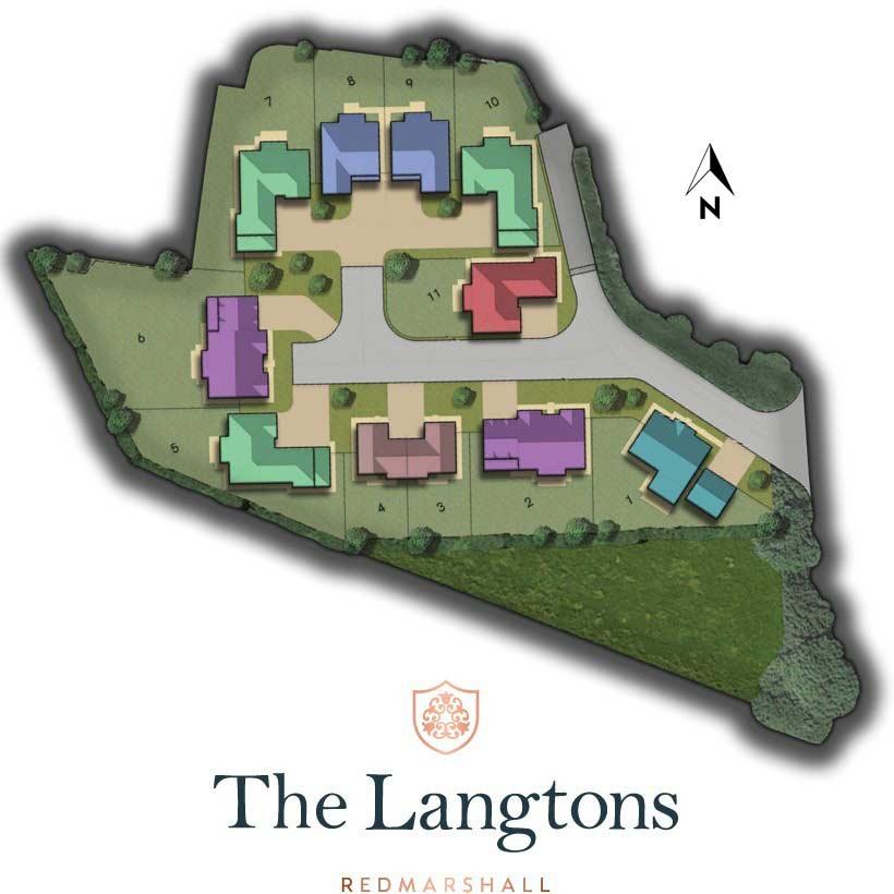 the-langtons-sitemap