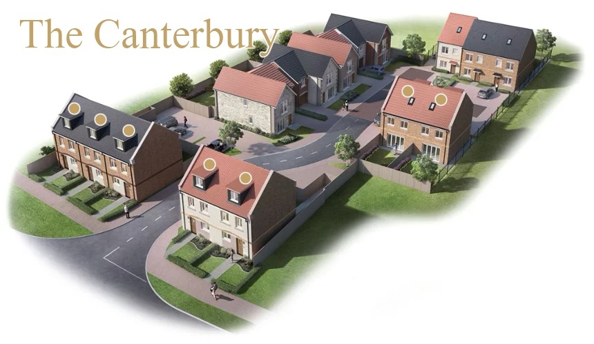 The Canterbury - CGI